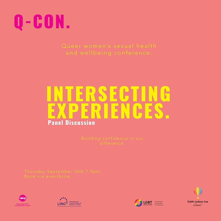 Q-Con: Intersecting Experiences image