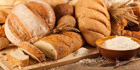 Artisan Bread Basics tickets