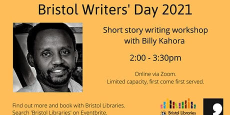 Bristol Writer's Day Workshop: Getting your story to a publishable standard tickets
