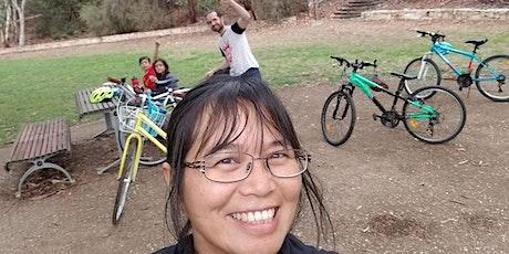 Bike Ride + Thai Picnic tickets