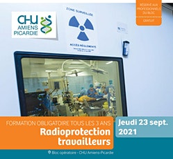 Formation radioprotection billets
