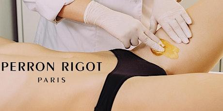 Perron Rigot Master Intim Sugaring (kvinder) | Aalborg tickets