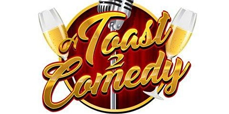 Toast 2 Comedy with Bruh Man tickets