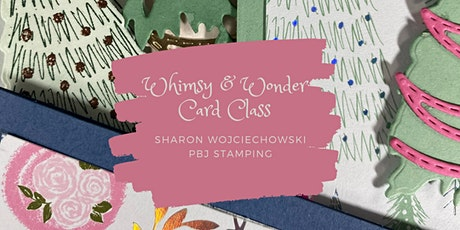 Wonder and Whimsy Christmas in September tickets