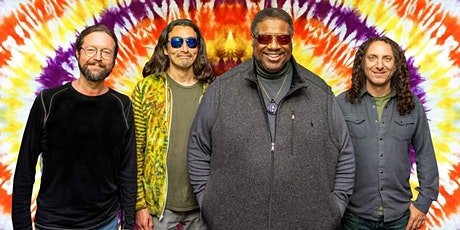 Melvin Seals and JGB tickets