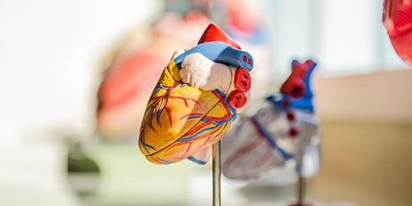 Cureheart: gene therapy for genetic heart diseases tickets