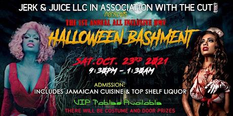 1st Annual All-Inclusive DMV Halloween Bashment 2021 tickets