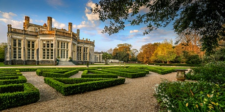Highcliffe Castle  Heritage Admission - September 2021 tickets