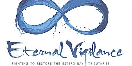 """Film/ Disc.- """"Eternal Vigilance: The Story of Estero Bay Aquatic Preserve"""" tickets"""