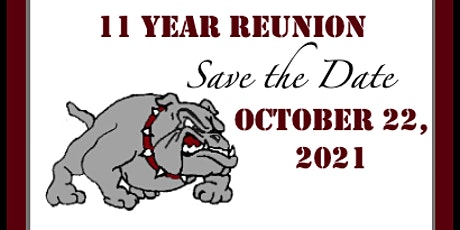 Eleven Year Reunion for the EMHS Class of 2010 tickets