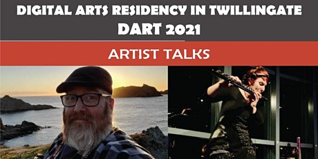 DART Artist Talks tickets