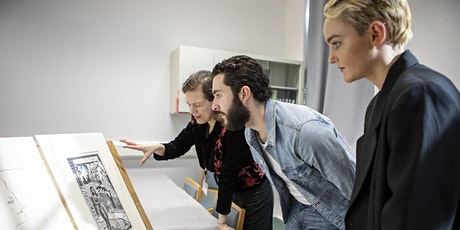 Undergraduate Virtual Open Day: collections-based teaching at The Courtauld tickets