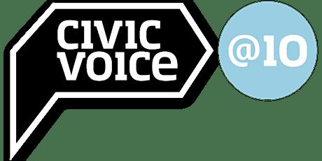 East of England Members' Regional Briefing tickets