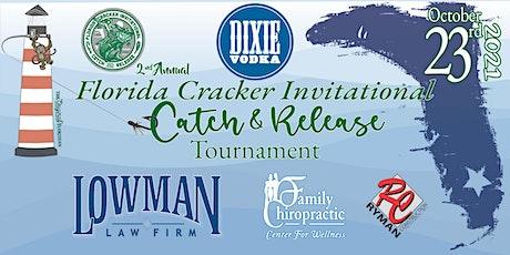 Dixie Vodka 2nd Annual FL Cracker Invitational Catch & Release Tournament tickets