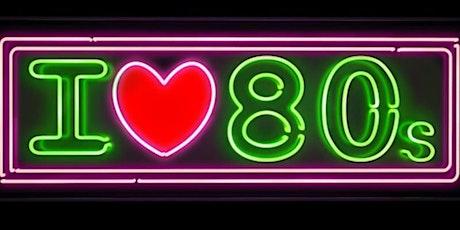 I LoVe ThE 80's billets