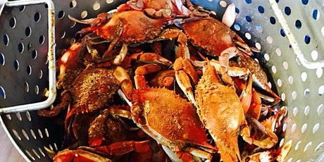 Crab & Wine Feast tickets