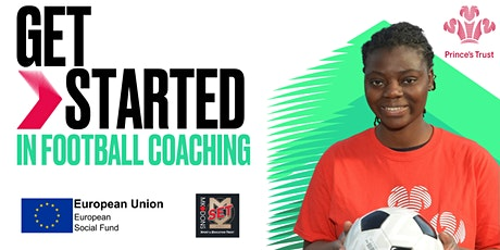 Get Started in Football Coaching with MK Dons tickets