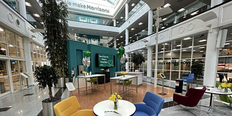 Evolving Morrisons with Google Cloud and ServiceNow tickets
