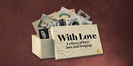 'With Love' exhibition tours tickets
