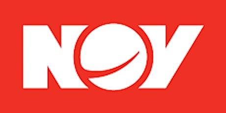 NOV/ ClickDimensions Demo tickets