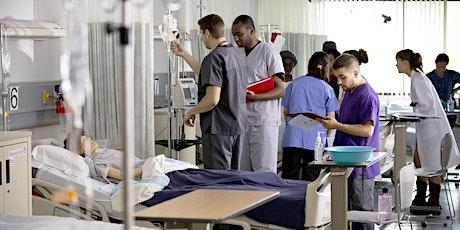 2nd Entry Nursing at YorkU Information Session tickets