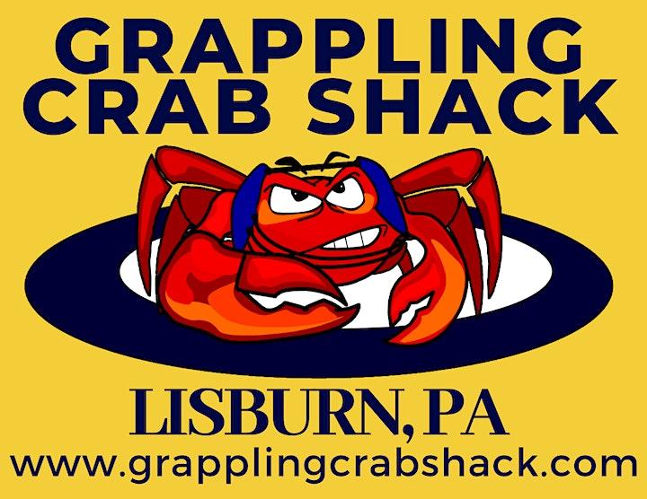 Crab & Wine Feast image