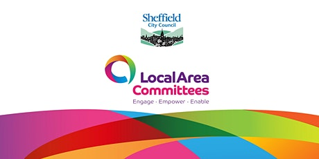 Sheffield East Local Area Committee tickets