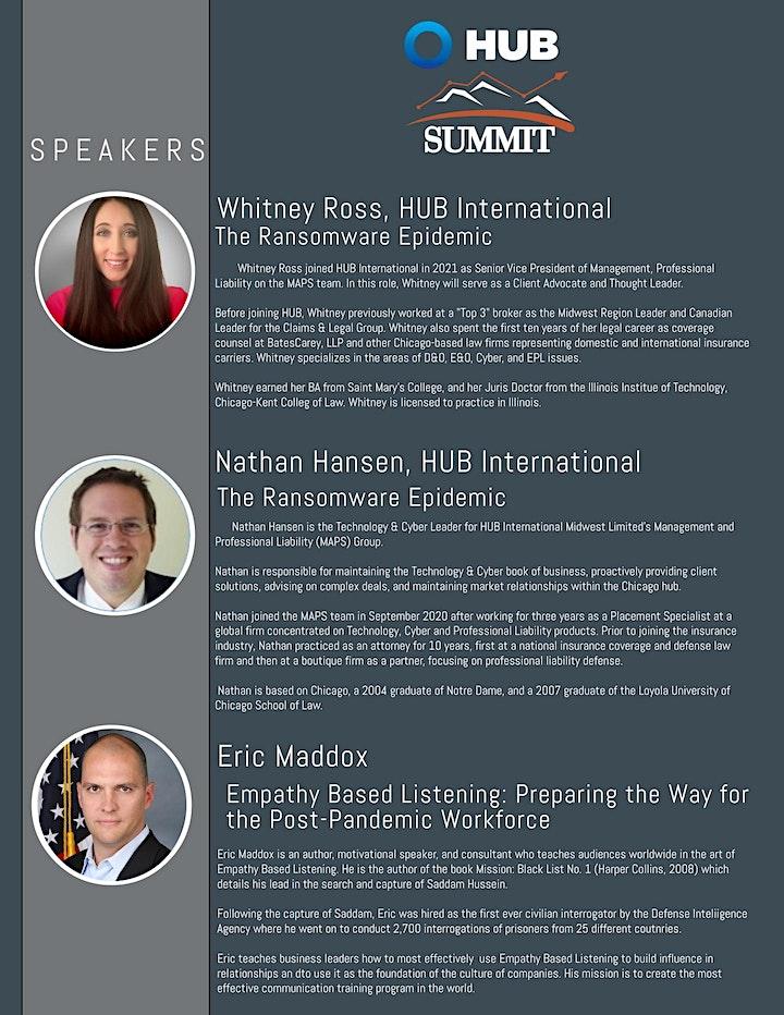 HUB Summit image