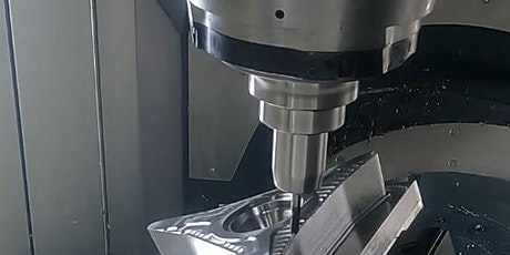 NMIS Insights:  embracing the next generation of 5 axis machining tickets