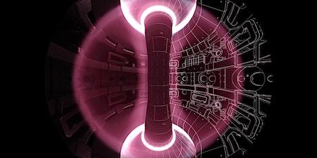 The past, present, and future of fusion energy in Oxfordshire biglietti
