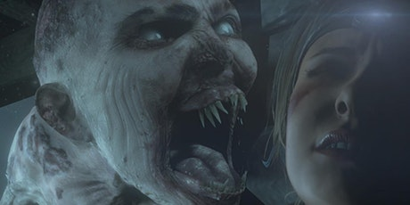 The Labyrinth of Horror Video Game Scriptwriting tickets