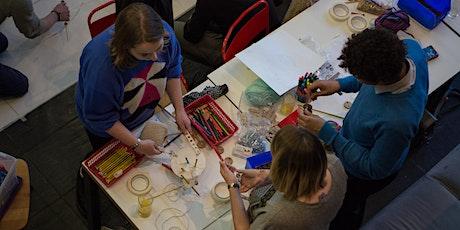 Teacher CPD: Exploring Socially Engaged Art tickets