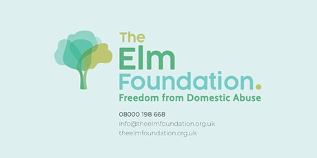 Domestic Abuse and Minoritized Groups (BAME) Training tickets