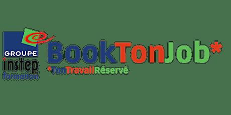 Forum BookTonJob tickets