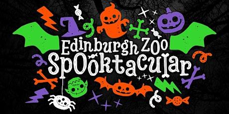 Edinburgh Zoo Spooktacular! - VIP Package tickets