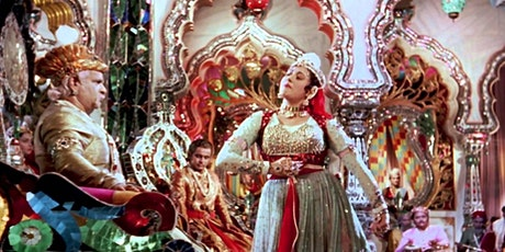 Apne Film Club  & WF Womens Network present: Mughal-E-Azam (1960) tickets