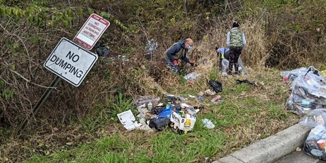 Clean Waterways Cleanup: MLK Day of Service 2022 tickets