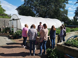 How to grow your own fruit, vegetables & herbs tickets