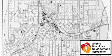 2021 ADNA Downtown Scavenger Hunt tickets