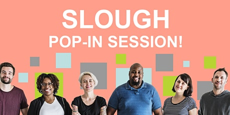 Slough pop-in sessions tickets