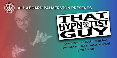 That Hypnotist Guy, Richard Cole tickets