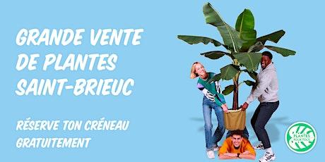 Grande Vente de Plantes - Saint-Brieuc billets