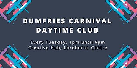Daytime Club tickets