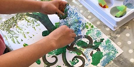 Artizan - Children's Art Sessions tickets