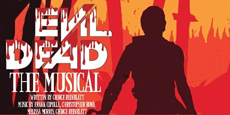 Evil Dead the Musical tickets