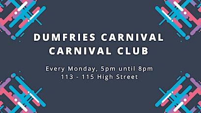 Carnival Club tickets