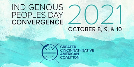 Indigenous Peoples Day Convergence 2021 tickets