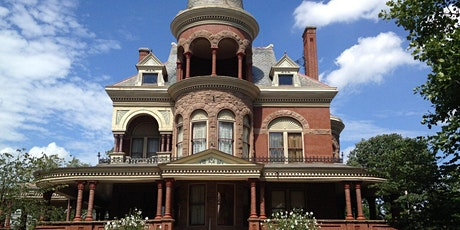 Seiberling Mansion Howard County Museum General Admission tickets