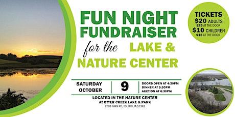 Fun Night Fundraiser tickets