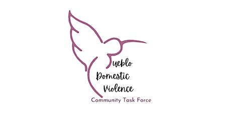 2021 Southern Colorado Domestic Violence Symposium tickets